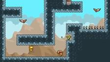 Gravity Duck (EU) (Vita) Screenshot 1