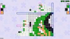 Pic-a-Pix Pieces (EU) (Vita) Screenshot 1