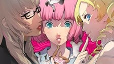 Catherine: Full Body Screenshot 1