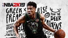 NBA 2K19 (CN) Screenshot 1