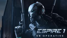 Espire 1: VR Operative Screenshot 1