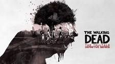 The Walking Dead: The Telltale Definitive Series Screenshot 2