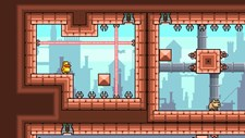 Gravity Duck (Asia) Screenshot 1
