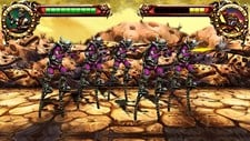 War Theatre (Asia) (Vita) Screenshot 1