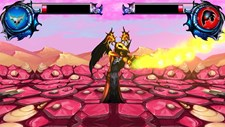 Mecho Wars: Desert Ashes (Asia) (Vita) Screenshot 1