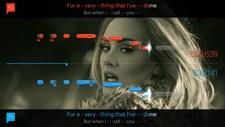 SingStar Screenshot 1