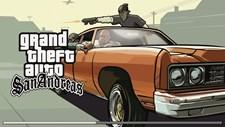 Grand Theft Auto San Andreas Screenshot 1