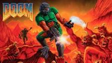 DOOM (1993) Screenshot 1