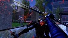 Sairento VR (Asia) Screenshot 1