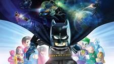 LEGO Batman 3: Beyond Gotham (PS3) Screenshot 1