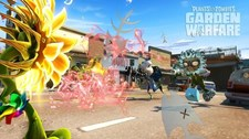 Plants vs. Zombies: Garden Warfare (PS3) Screenshot 2