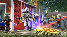 Plants vs. Zombies: Garden Warfare (PS3) Screenshot 1