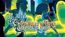 Chronicles of Teddy: Harmony of Exidus (Asia) Screenshot 1