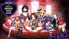 Criminal Girls: Invite Only (JP) (Vita) Screenshot 1