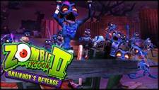 Zombie Tycoon 2: Brainhov's Revenge Screenshot 1