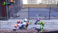 TMNT: Turtles In Time Re-Shelled Screenshot 1