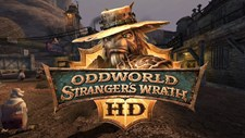 Oddworld: Stranger's Wrath HD (Vita) Screenshot 1