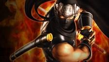 Ninja Gaiden Sigma Plus (Vita) Screenshot 1