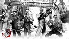 Yakuza: Dead Souls Screenshot 1