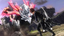 God Eater 2 (Vita) Screenshot 1