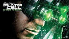 Tom Clancy's Splinter Cell: Chaos Theory HD Screenshot 1