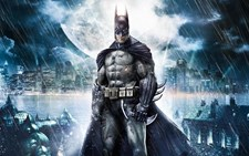 Batman: Arkham Asylum (PS3) Screenshot 1