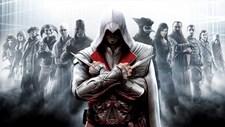 Assassin's Creed: Brotherhood (PS3) Screenshot 1