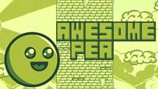 Awesome Pea (Vita) Screenshot 1