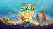 SpongeBob SquarePants: Battle for Bikini Bottom - Rehydrated Screenshot 1