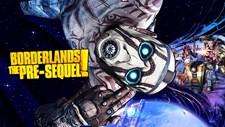 Borderlands: The Pre-Sequel (PS3) Screenshot 1
