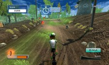 Cyberbike 2 Screenshot 1