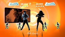 DanceStar Digital Screenshot 1