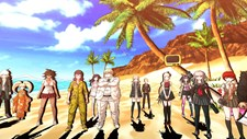 Danganronpa 2: Goodbye Despair (Asia) (Vita) Screenshot 1