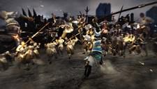 Dynasty Warriors 6 Empires (JP) Screenshot 1