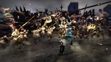 Dynasty Warriors 7 Empires (HK/TW) Screenshot 1