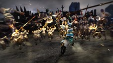 Dynasty Warriors 7 Empires (JP) Screenshot 1