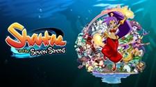 Shantae and the Seven Sirens Screenshot 1