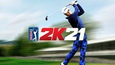 PGA TOUR 2K21 Screenshot 2