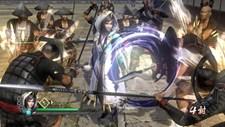 Sengoku Musou 3 Z Screenshot 1