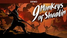 9 Monkeys of Shaolin Screenshot 2