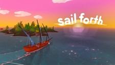 Sail Forth Screenshot 2