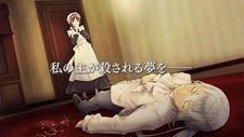 Gothic Murder -Unmei o Kaeru Adventure- Screenshot 2