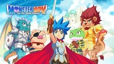 Monster Boy and the Cursed Kingdom (Asia) Screenshot 1
