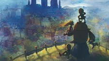 Destiny Connect: Tick-Tock Travelers (JP) Screenshot 1