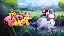 Sir Eatsalot (Vita) Screenshot 1