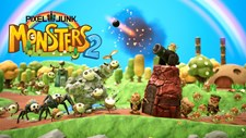 PixelJunk Monsters 2 (JP) Screenshot 1