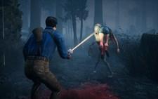 Dead by Daylight 1/2 (PS4) Screenshot 2