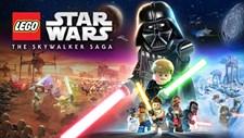 LEGO Star Wars: The Skywalker Saga Screenshot 2