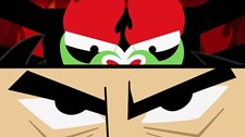 Samurai Jack: Battle Through Time Screenshot 1