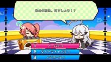 XBlaze Lost: Memories (JP) Screenshot 2